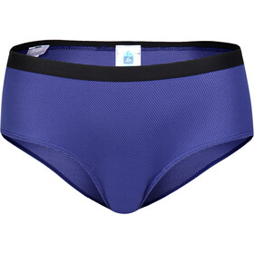 Odlo Suw Active F-Dry Light Mutandine Donna, clematis blue